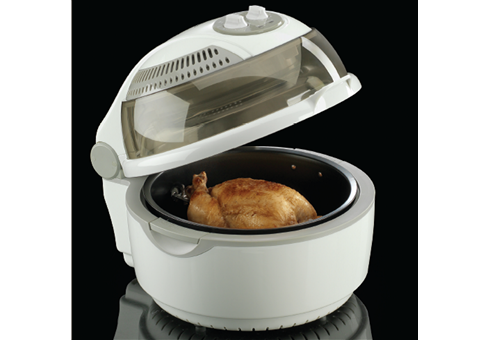 Мультипечь Delimano 3D Air Fryer Basic