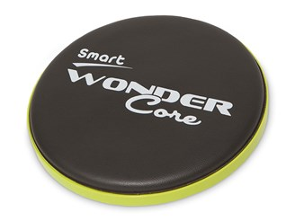 GymBit treniņu rīks Wonder Core Smart-Twist Board